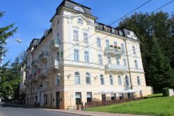 WESTEND 4*, Марианские Лазне, Чехия