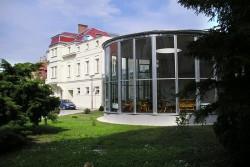 ZIMNI LAZNE 3*, Подебрады, Чехия
