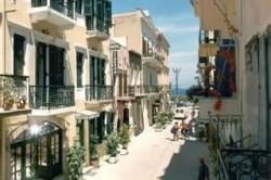 EL GRECO HOTEL CRETE