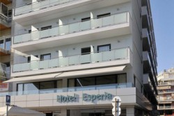 ESPERIA 3*, Кавала, Греция