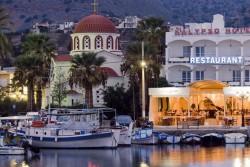 KALYPSO HOTEL & APTS 2*, Крит - Лассити, Греция