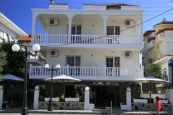 KORALI 2*, Пиерия, Греция