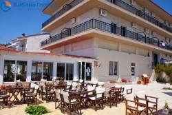 HALKIDIKI ROYAL HOTEL FOURKA