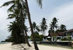 LE BAYBURI THE SEA SAMUI