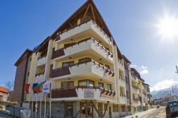 MOUNTVIEW LODGE 3*, Горн.лыжи, Болгария
