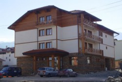 PIRINA CLUB HOTEL 3*, Горн.лыжи, Болгария