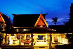 PANWA BOUTIQUE BEACH RESORT (EX. PANWA BEACH RESORT)