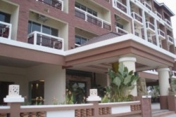 NETA RESORT PATTAYA (EX. BALITAYA) 3*, Паттайя, Таиланд