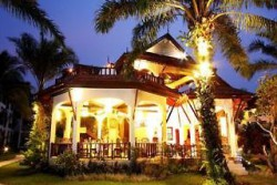 HIVE KHAOLAK BEACH RESORT (EX. DIAMOND BEACH RESORT & SPA) 4*, Као Лак, Таиланд