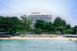 BAY VIEW PATTAYA HOTEL
