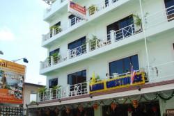 LAMAI GUESTHOUSE 3*, Пхукет, Таиланд