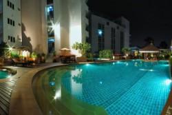 EASTIN HOTEL PATTAYA (EX. SUNBEAM)