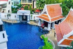 ASENA KARON RESORT (EX. MY FRIENDS HOUSE, SUNNY RESORT) 3*, Пхукет, Таиланд