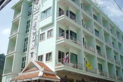 SM RESORT 3*, Пхукет, Таиланд