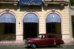 LINCOLN ISLAZUL 2*, Гавана, Куба