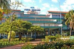 PANAMERICANO 2*, Гавана, Куба