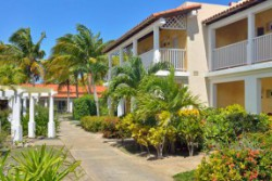 SOL CAYO GUILLERMO 4*, Лос-Канарреос, Куба