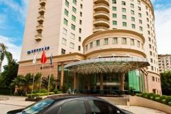 HYTON HOTEL SANYA 4*, Хайнань, Китай