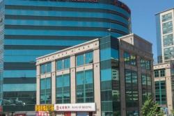 PARAGON HOTEL BEIJING