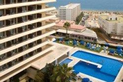 BLUE SEA GRAN HOTEL CERVANTES