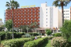 CANARIOS PARK HOTEL