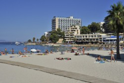 ALUA HAWAII MALLORCA & SUITES (EX. INTERTUR)