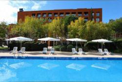 HOTEL ABBA GARDEN 4*, Барселона, Испания
