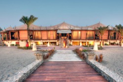 THE RITZ-CARLTON AL WADI DESERT (EX. BANYAN TREE)