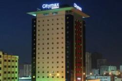 CITYMAX HOTEL SHARJAH 3*, Шарджа, ОАЭ