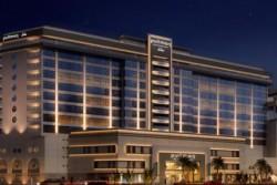 PULLMAN DUBAI DEIRA CITY CENTRE HOTEL