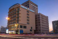 RAYAN HOTEL 3*, Шарджа, ОАЭ