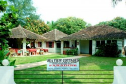 VILLA SOL BEACH RESORT (EX. SEAVIEW COTTAGES)