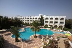 LE HAMMAMET RESORT (EX. DESSOLE LE HAMMAMET) 4*, Хаммамет, Тунис