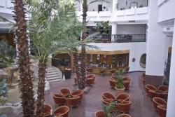 HAMMAMET GARDEN RESORT 4*, Хаммамет, Тунис