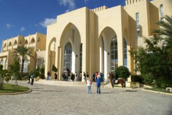 SKANES SERAIL 4*, Монастир, Тунис