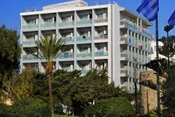 AQUAMARE HOTEL (EX. MARIE)