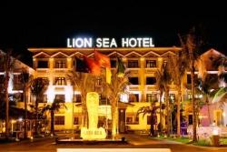 LION SEA (EX. SILVER SEA DA NANG)
