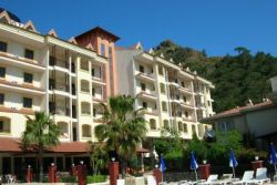 GRAND PANORAMA FAMILY SUITES (EX. CLUB SERAY FOREST)