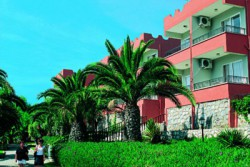 PIGALE FAMILY CLUB (EX.PIGALE BEACH RESORT)