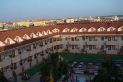 YESILOZ HOTEL