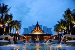 NATAI BEACH RESORT & SPA (EX. MAIKHAO DREAM RESORT & SPA NATAI) 5*, Као Лак, Таиланд