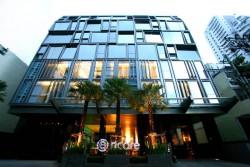 GALLERIA 10 HOTEL (EX. RAMADA ENCORE BANGKOK)