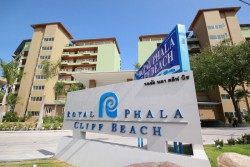 ROYAL PHALA CLIFF BEACH 3*, Районг, Таиланд