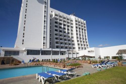 ANEZI TOWER HOTEL & APARTMENTS (EX. GOLDEN TULIP ANEZI AGADIR)