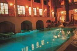 HOTEL OUDAYA 3*, Марракеш, Марокко
