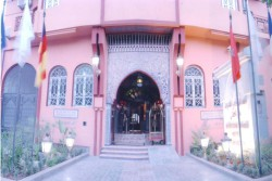 MOROCCAN HOUSE HOTEL 3*, Марракеш, Марокко