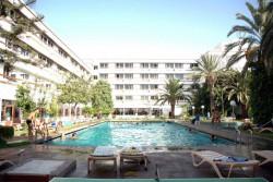 BAHIA CITY HOTEL (EX. SUD BAHIA)  3*, Агадир, Марокко