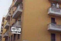 ATHENA 3*, Рим, Италия