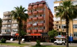 ANILGAN HOTEL