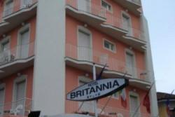 BRITANNIA RIMINI 3*, Римини, Италия